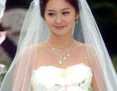 如何挑选合适的新娘头纱